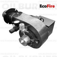 Горелка для печного топлива EcoFire