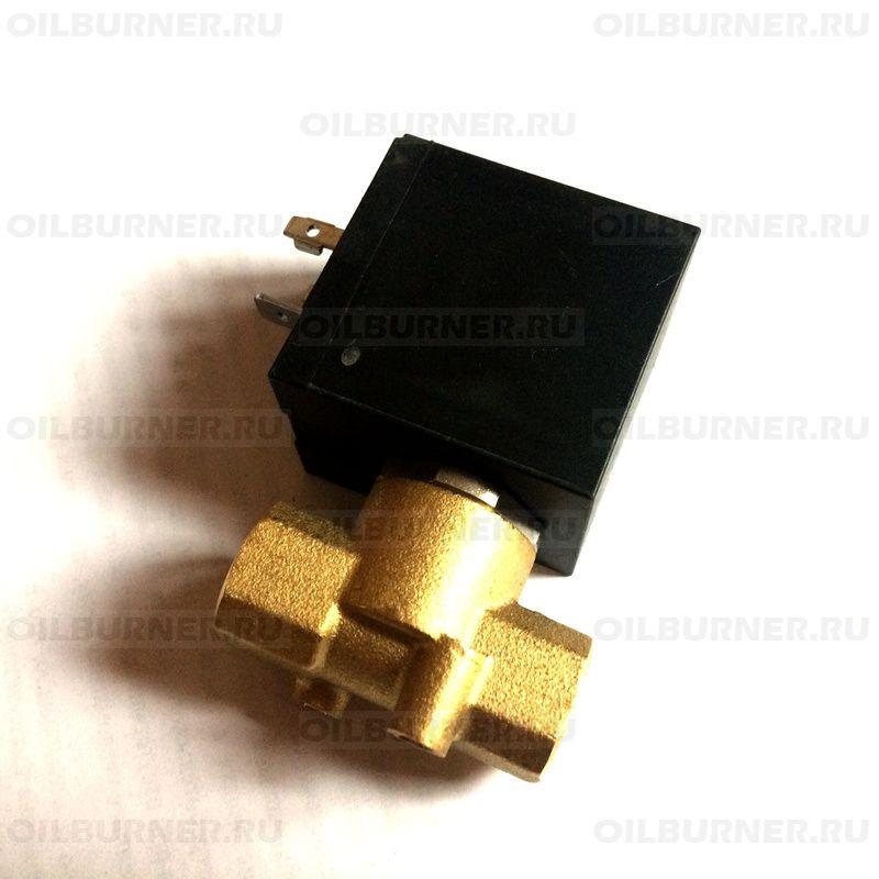 Клапан электромагнитный Euronord
